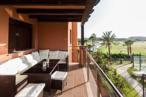 Тур в Испанию на Коста Тропикаль Мотриль отдых в апартаментах
