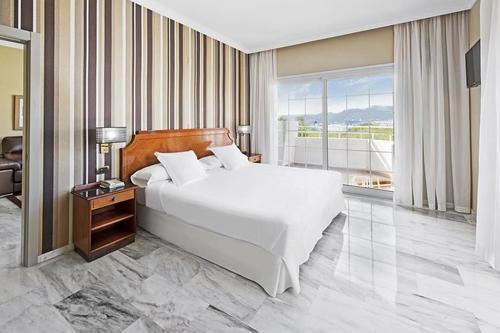 Тур в Испанию на Коста Тропикаль Мотриль отдых в отелях