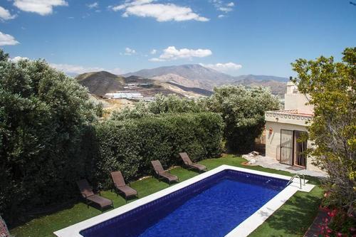 Тур в Испанию Салобренья отдых в домах для отпуска
