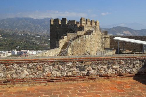 Тур в Испанию на Коста Тропикаль Салобренья отдых в отелях