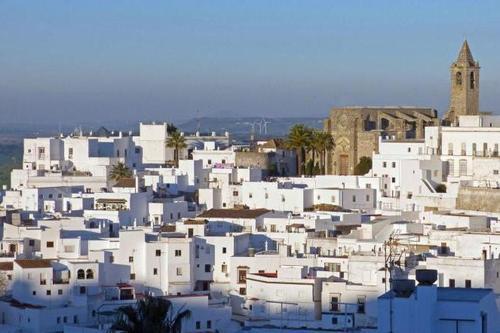 Туры в Испанию Чиклана де ла Фронтера