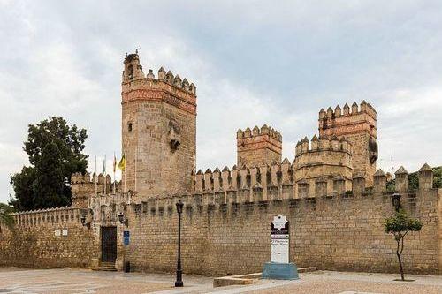 Тур в Испанию на Коста де ла Лус Эль Пуэрто де Санта Мария отдых в домах для отпуска