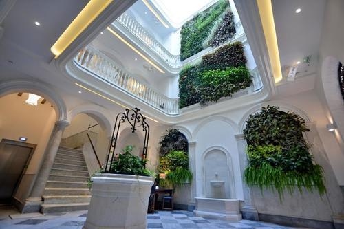 Туры в Испанию на Коста де ла Лус Кадис отдых в апартаментах