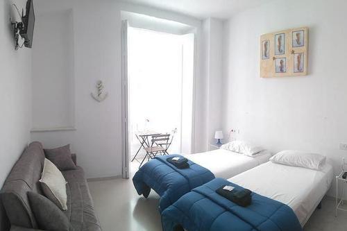 Туры в Испанию Кадис отдых в гостевых домах