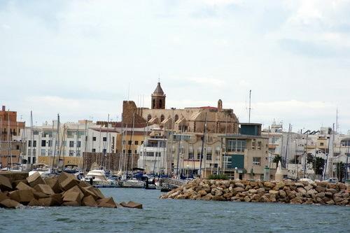 Тур в Испанию Три столицы Испании