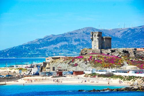 Туры в Испанию на Коста де ла Лус Тарифа