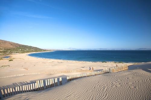 Тур в Испанию на Коста де ла Лус Тарифа отдых в домах для отпуска