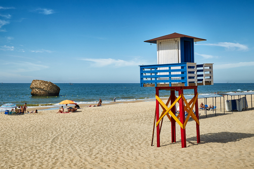 Туры в Испанию Уэльва