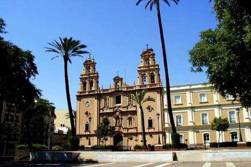 Туры в Испанию на Коста де ла Лус Уэльва