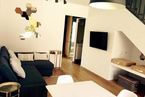 Туры в Испанию на Коста де ла Лус Чиклана де ла Фронтера отдых в апартаментах