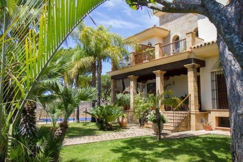 Тур в Испанию на Коста де ла Лус Чиклана де ла Фронтера отдых в отелях