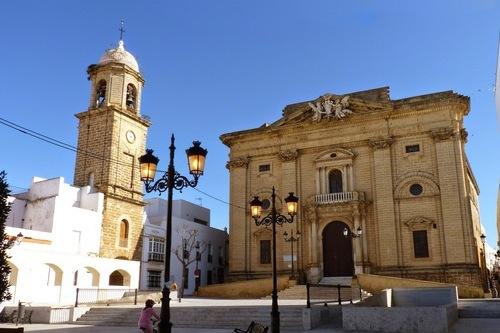 Туры в Мадрид Испанию на 10 дней Андалусия