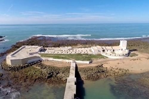 Тур в Испанию на Коста де ла Лус Чиклана де ла Фронтера отдых в апартаментах