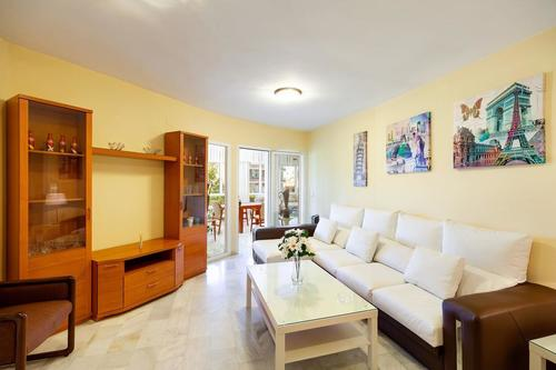 Тур в Испанию на Коста де ла Лус Эль Пуэрто де Санта Мария отдых в апартаментах