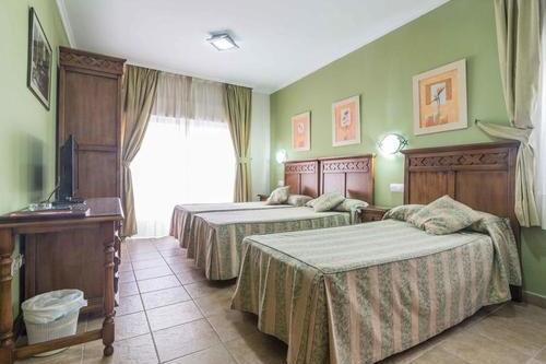 Тур в Испанию на Коста де ла Лус Эль Пуэрто де Санта Мария отдых в гостевых домах