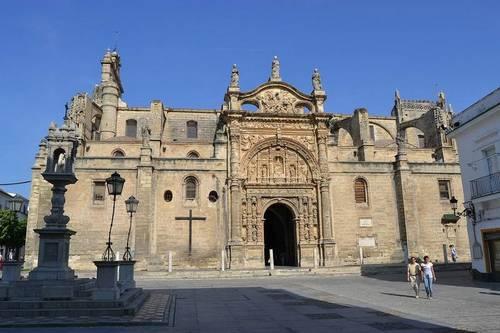 Тур в Испанию на Коста де ла Лус Эль Пуэрто де Санта Мария отдых в отелях