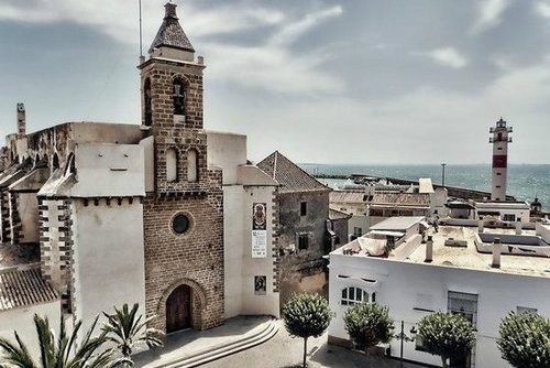 Тур в Испанию на Коста де ла Лус Рота отдых в отелях