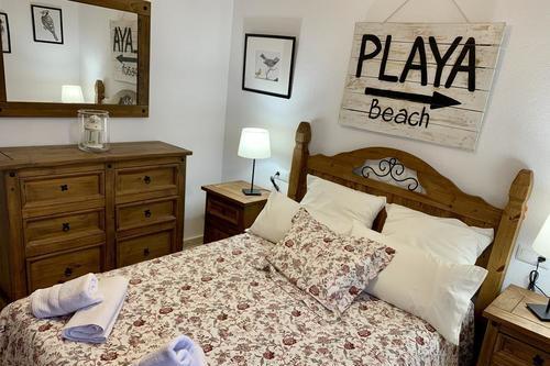 Туры в Испанию на Коста де ла Лус Тарифа отдых в домах для отпуска