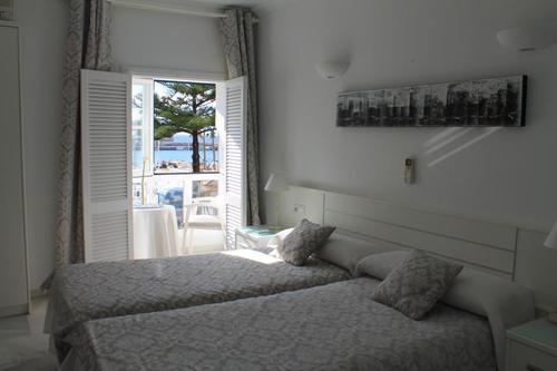 Тур в Испанию на Коста де ла Лус Тарифа отдых в гостевых домах