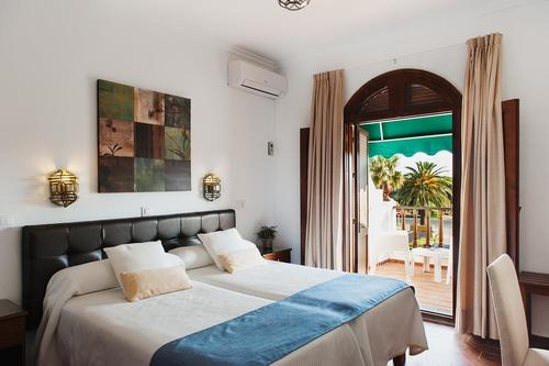 Тур в Испанию на Коста де ла Лус Тарифа отдых в отелях
