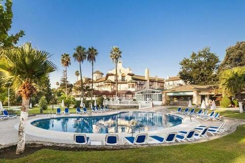 Тур в Испанию на Коста де ла Лус Альхесирас отдых в отелях