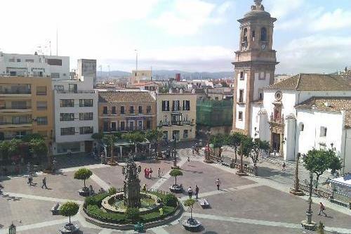 Туры в Испанию на Коста де ла Лус Альхесирас