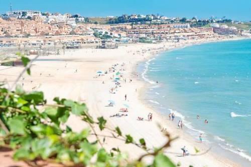 Групповой экскурсионный тур в Испанию
