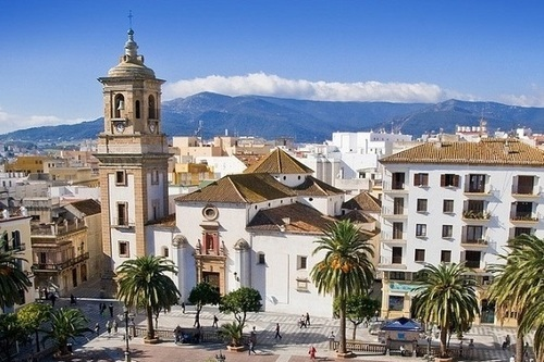 Туры в Испанию Альхесирас