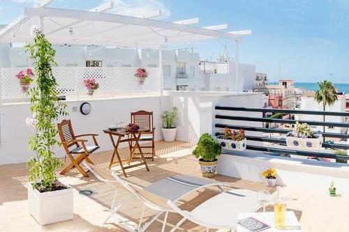 Туры в Испанию на Коста де ла Лус Рота отдых в апартаментах