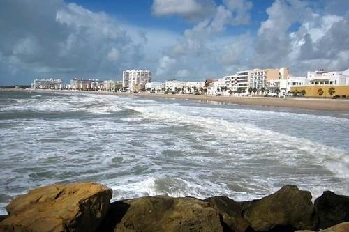 Тур в Испанию на Коста де ла Лус Рота отдых в апартаментах