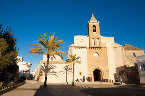 Туры в Андалусию на 8 дней Экскурсионный тур в Андалусию Испанию