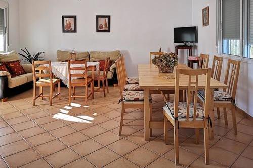 Тур в Испанию на Коста де ла Лус Уэльва отдых в домах для отпуска