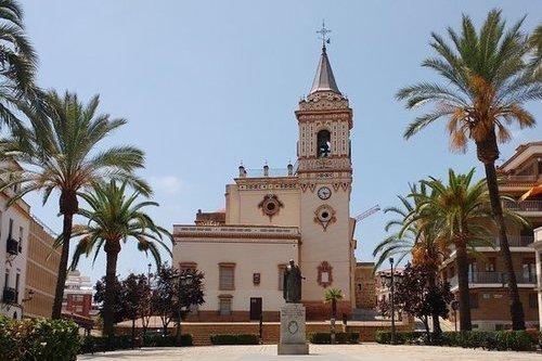 Тур в Испанию на Коста де ла Лус Уэльва отдых в гостевых домах