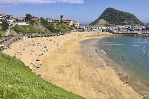 Туры в Испанию на Коста Баска Гетария