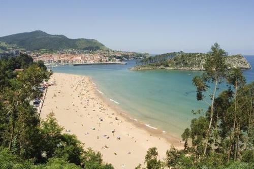 Туры в Испанию на Коста Баска Лекейтио