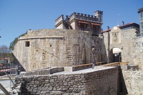 Туры в Испанию на Коста Баска Ондаррибия