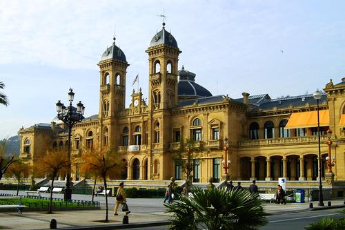 Туры в Испанию Малага