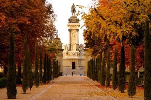 Туры в Испанию осенью