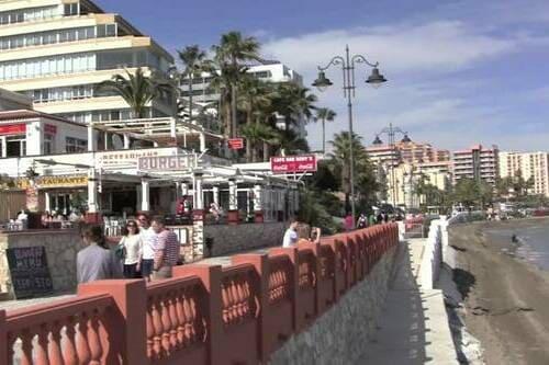 Отдых туры в Испанию Бенальмадена