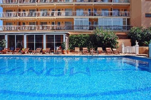 Тур в Испанию Беникасим отдых в отелях 3*
