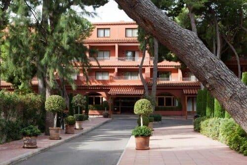 Тур в Испанию на Коста дель Асаар Беникасим отдых в отелях 4*