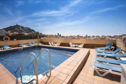 Тур в Испанию на Коста Брава Бланес отдых в отелях