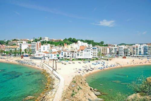 Отдых туры в Испанию