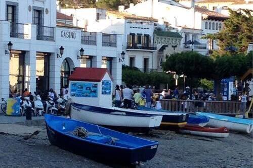 Тур в Испанию Кадакес