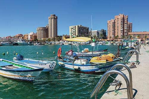 Тур с отдыхом в Испании Фуэнхирола апартаменты