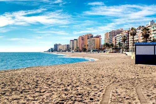 Туры в Фуэнхиролу Испанию с пляжным отдыхом в Фуэнхироле
