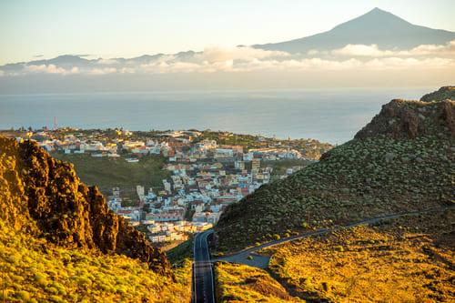 Экскурсионные туры классическая Испания