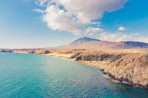 Туры в Испанию на Лансароте на Коста Тегисе
