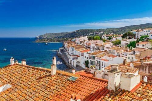 Туры в Андалусию на 5 дней