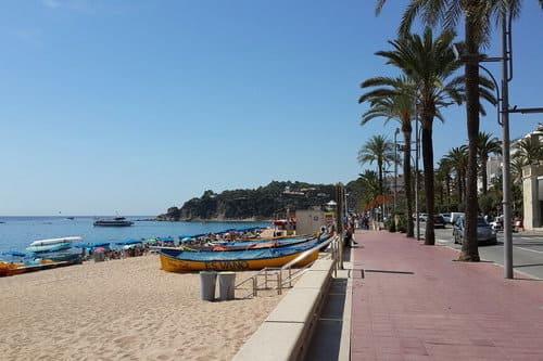 Туры в Испанию в Ллорет де Мар